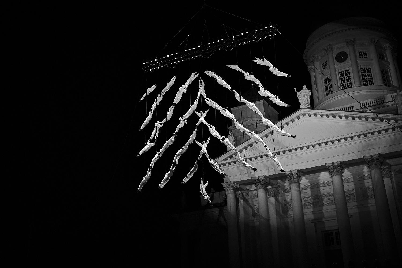 Night Of The Arts - Helsinki